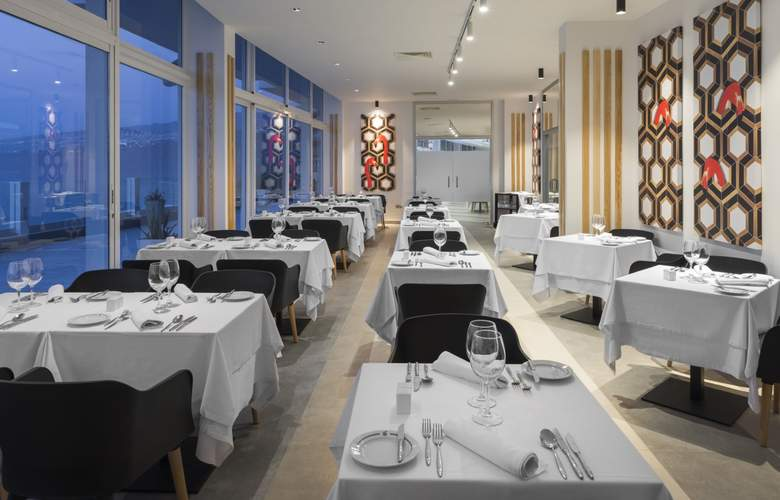 Atlantic Mirage - Restaurant - 10