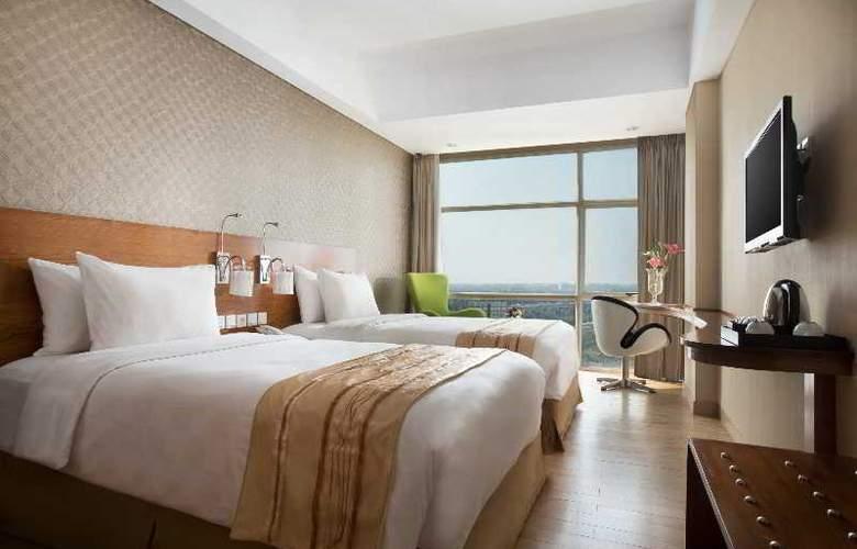 Hariston Hotel & Suites - Room - 24
