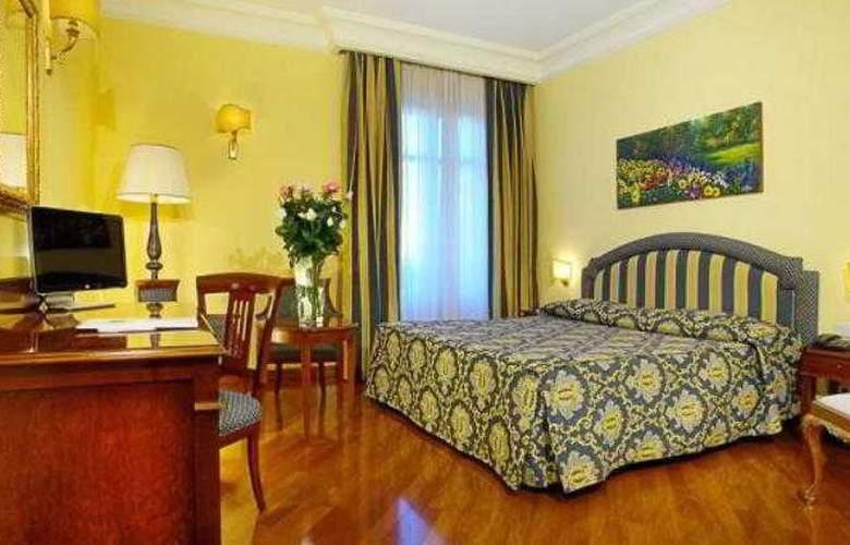 Best Western Ai Cavalieri - Room - 4
