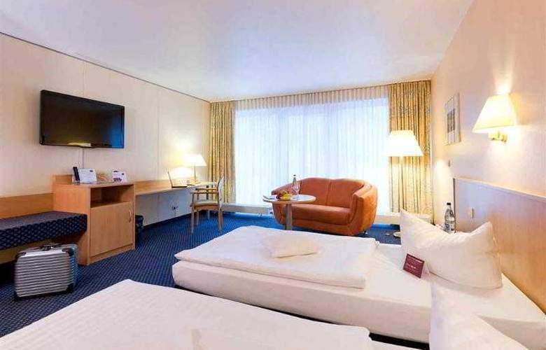 Mercure Am Entenfang Hannover - Hotel - 20