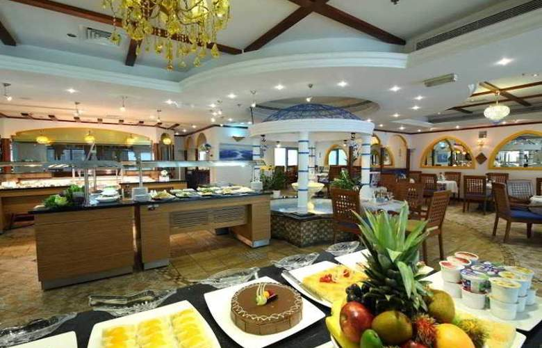 Coral Deira Dubai - Restaurant - 44