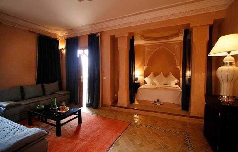 Riad La Maison des Oliviers - Room - 4