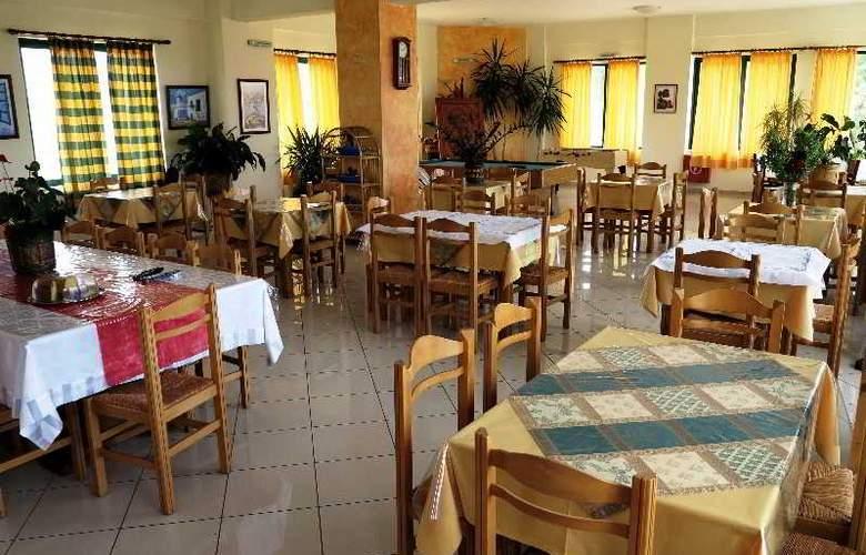 Gramvoussa Bay - Restaurant - 12