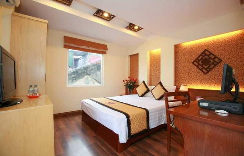 Sunshine Suites Hanoi - Room - 5