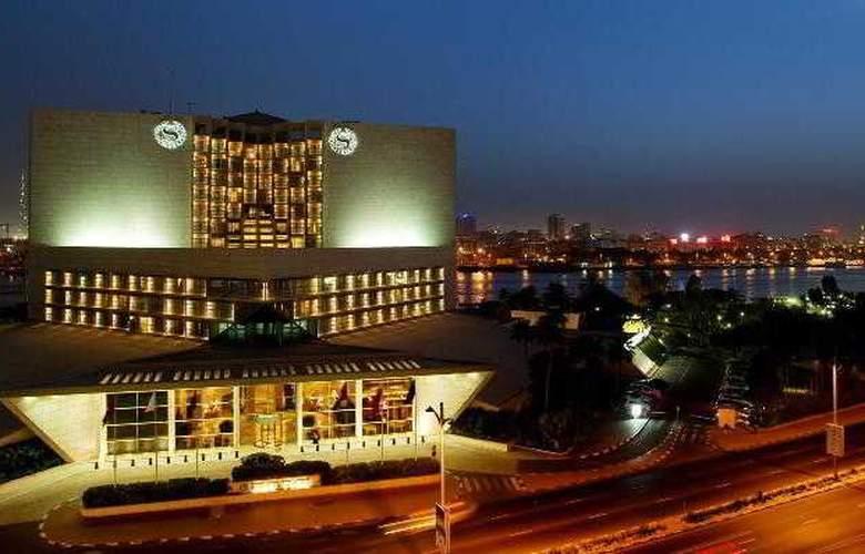 Sheraton Dubai Creek Hotel and Towers - Hotel - 3