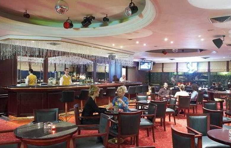 Ege Palas Hotel - Bar - 3