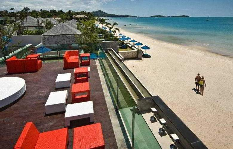 Samui Resotel Beach Resort - Beach - 12