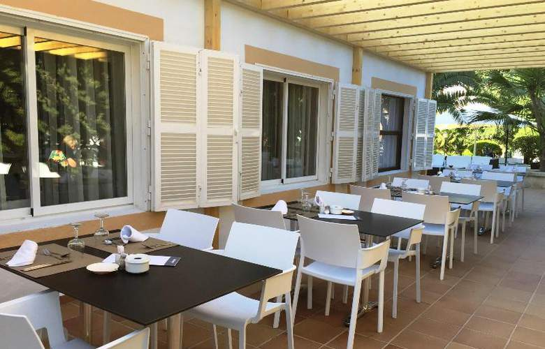 Prinsotel Mal Pas - Restaurant - 19