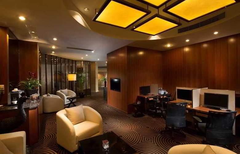 Hilton Shanghai Hongqiao - Sport - 22