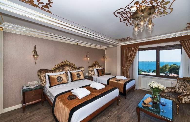 The Byzantium - Room - 7