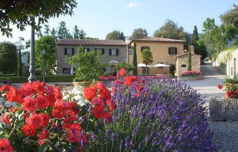 Borgo il Melone - Hotel - 0