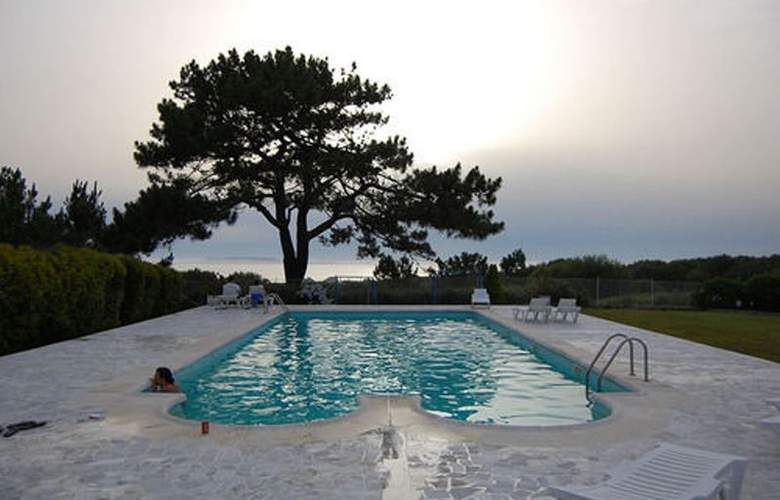 Duerming San Vicente - Pool - 2