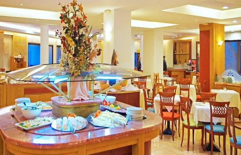 Mythos Palace - Restaurant - 22