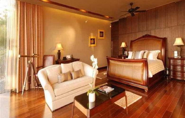 Impiana Private Villas Kata Noi, Phuket - Room - 11