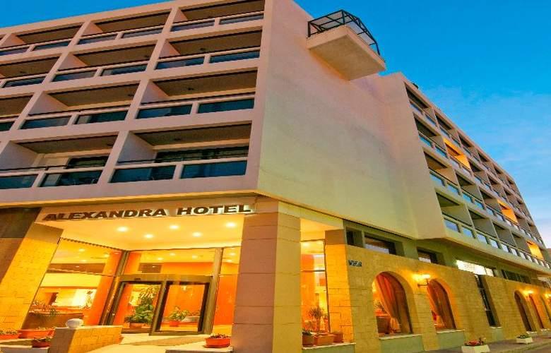 Alexandra - Hotel - 6