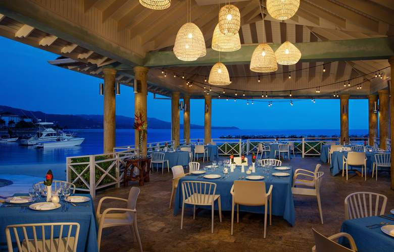 Sunscape Splash Montego Bay - Restaurant - 4