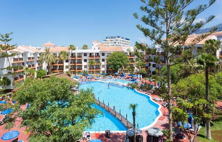 Apartamentos Globales Tamaimo Tropical - Pool - 20
