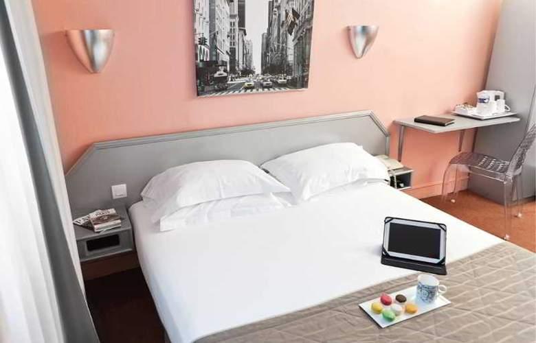 Jean Gabriel Montmartre - Room - 14