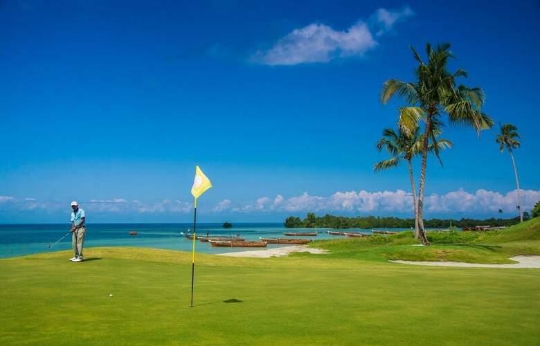 Sea Cliff Resort & Spa - Sport - 20