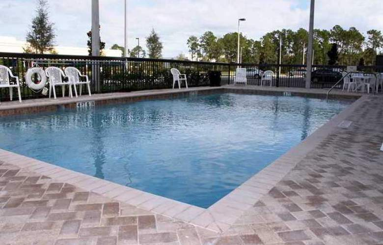 Hampton Inn & Suites Orlando-John Young Pkwy - Hotel - 5