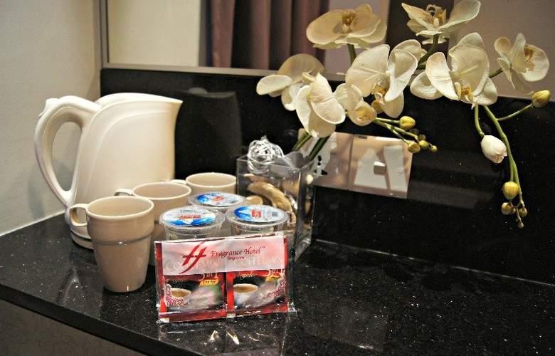 Ibis Budget Singapore Bugis - Room - 6
