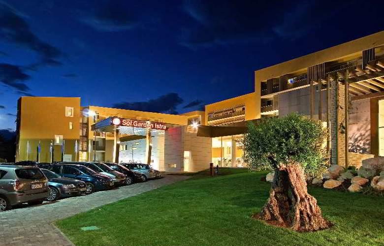Sol Garden Istra Hotel & Village - Hotel - 16