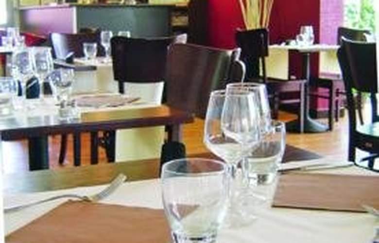 Inter Hotel Amarys Biarritz - Restaurant - 7