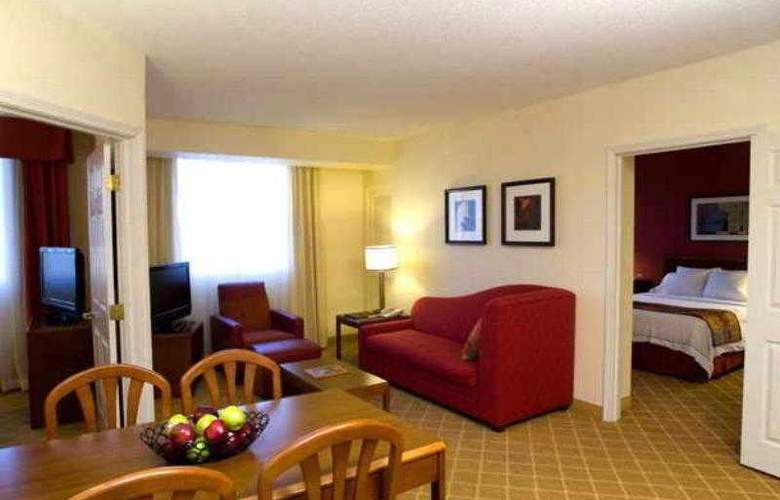 Residence Inn Portland Downtown/RiverPlace - Hotel - 10