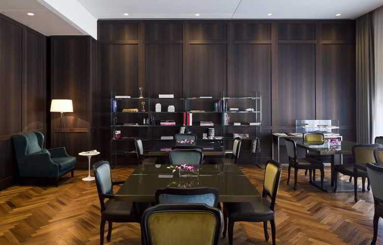 The David Citadel Hotel - Conference - 47