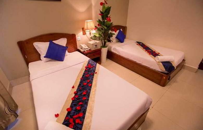 Hang Neak Hotel - Room - 5