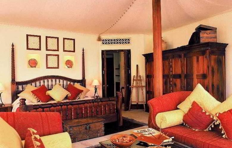 Al Maha Desert - Room - 32