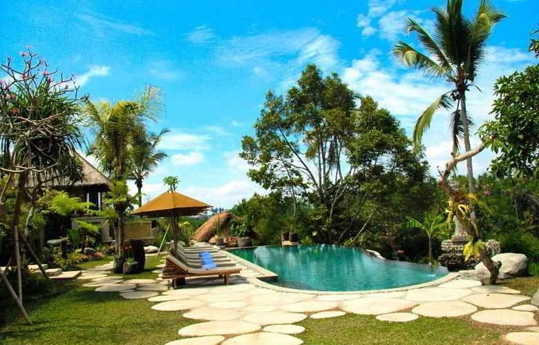 Puri Gangga Resort - Sport - 5