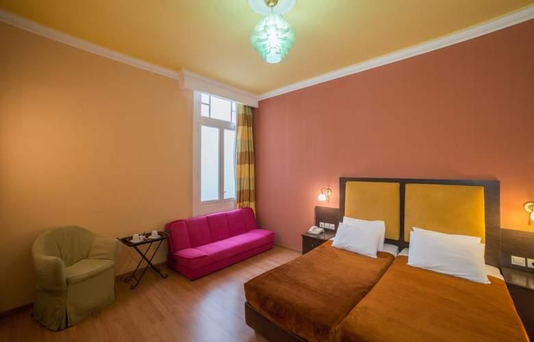 Delphi Art Hotel - Room - 7