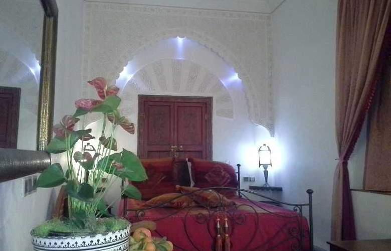 Maison Arabo-Andalouse - Room - 38