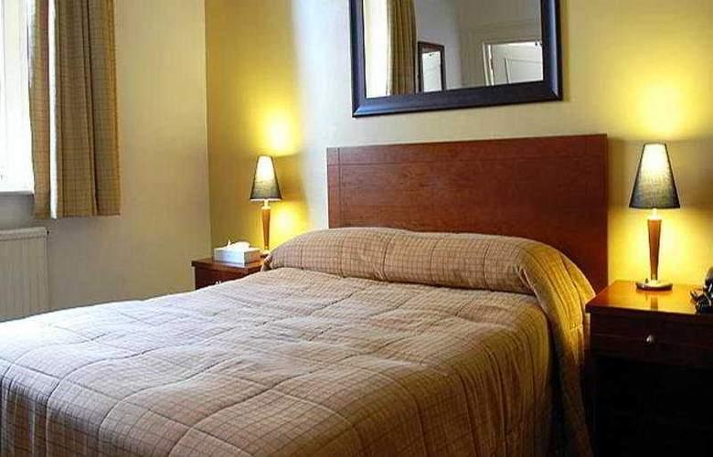 Kings Arms Hotel - Room - 2