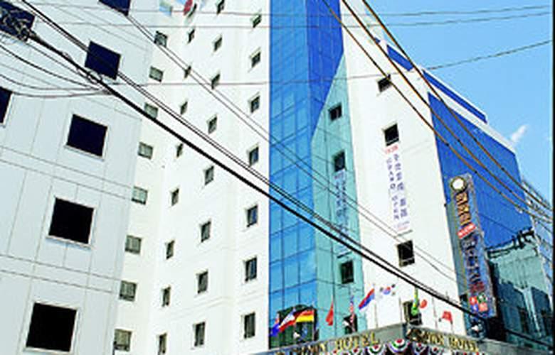 Crown Insadong - Hotel - 0