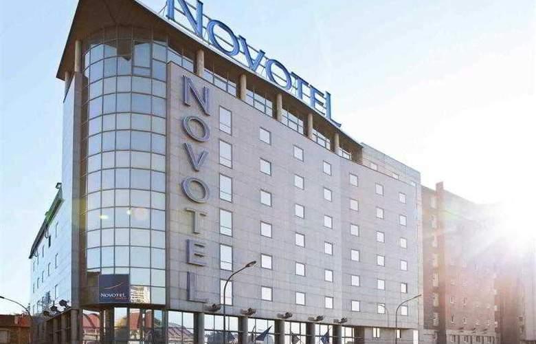 Novotel Paris 13 Porte d'Italie - Hotel - 21