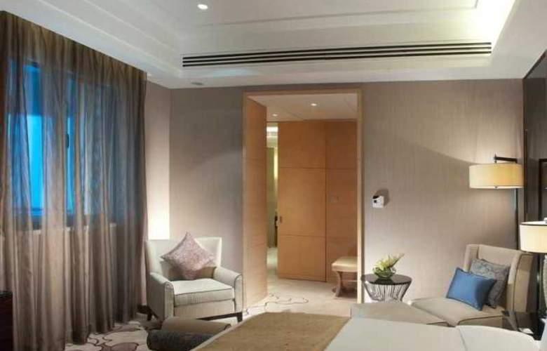 Crowne Plaza Xian - Room - 12