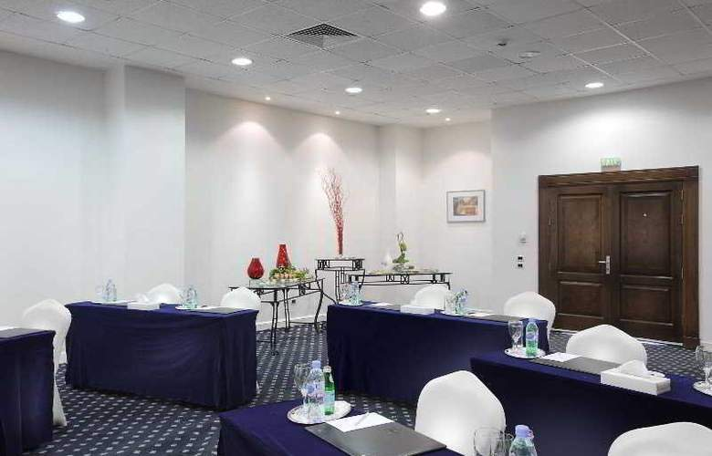 Sharm El Sheikh Marriott Resort (Mountain) - Conference - 3