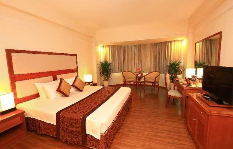 Ramana Hotel Saigon - Room - 15