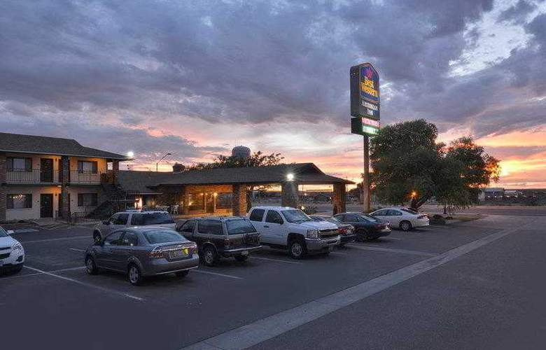 Best Western Arizonian Inn - Hotel - 25