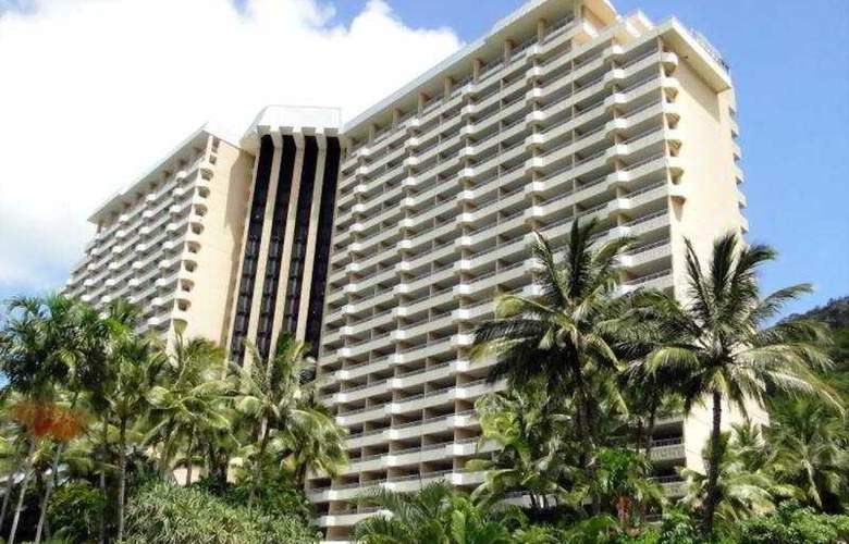 Reef View Hotel Hamilton Island - General - 1