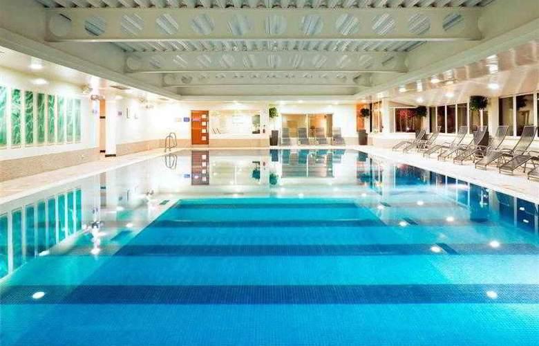 Mercure Norton Grange Hotel & Spa - Hotel - 19