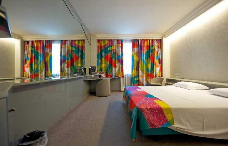 Executive Cosenza Rende - Room - 8