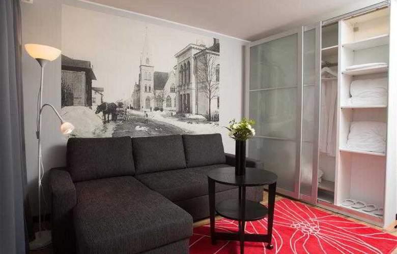 BEST WESTERN Hotell SoderH - Hotel - 20