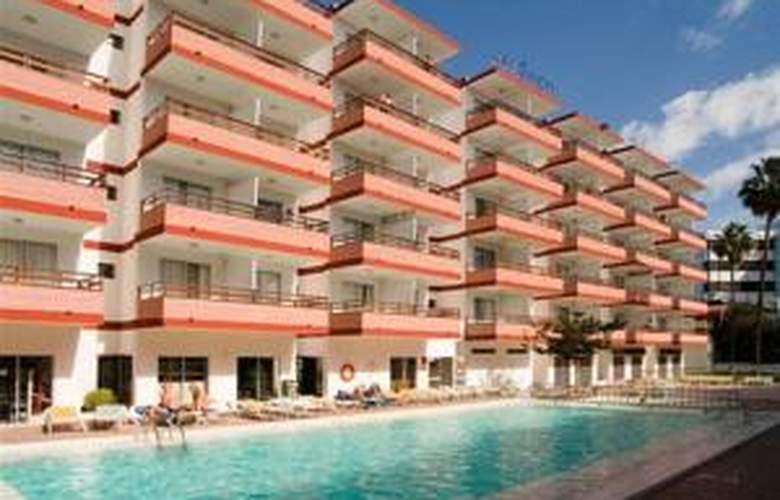 Apartamentos las Gacelas - Hotel - 4