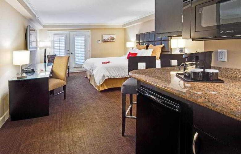 Crowne Plaza Orlando Downtown - Hotel - 19