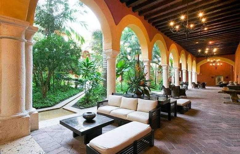 Sofitel Santa Clara - Terrace - 5