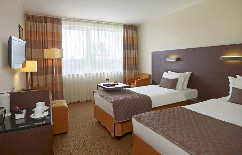 Warszawa Airport - Room - 18
