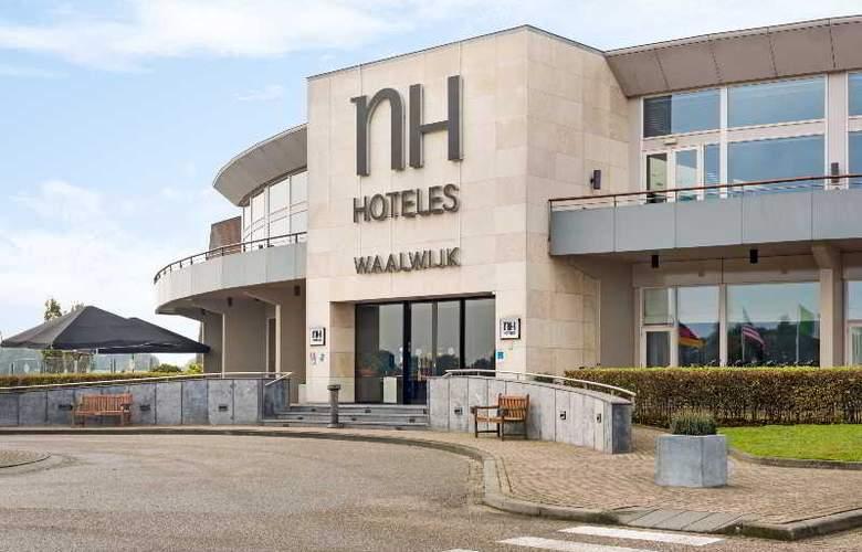 NH Waalwijk - Hotel - 5